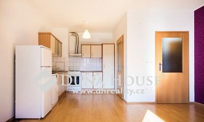 Prodej bytu, Počernická, Praha 10 Strašnice