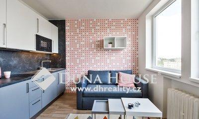 Prodej bytu, Peroutkova, Praha 5 Jinonice