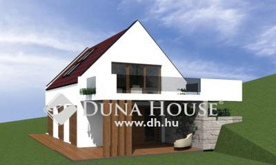 Eladó Ház, Veszprém megye, Balatonfüred, Csendes, panorámás könyezetben