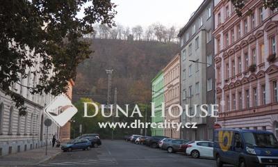 Prodej bytu, Peckova, Praha 8 Karlín