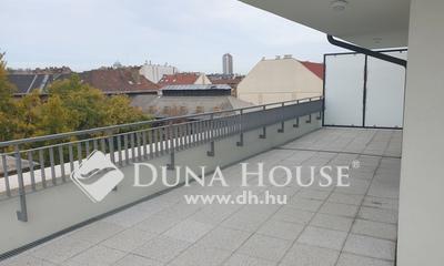 Eladó Lakás, Budapest, 9 kerület, SOTE közelében 2018-ban elkészült, bútorozott 6/7