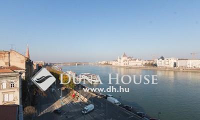 Kiadó Lakás, Budapest, 1 kerület, Dunai panorámás erkélyes 5.emeleti luxuslakás