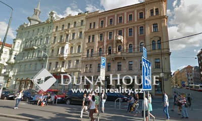 Prodej bytu, náměstí I. P. Pavlova, Praha 2 Nové Město
