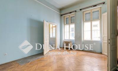 Eladó Lakás, Budapest, 7 kerület, Városligetnél, 2 lakássá alakítható