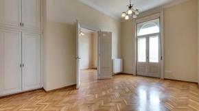 Eladó lakás, Budapest 1. kerület, Duna partján reprezentatív lakás