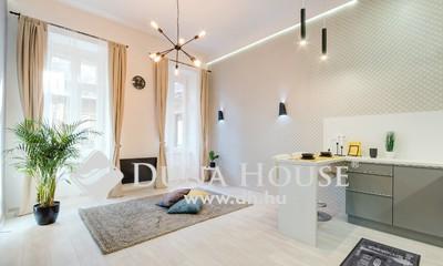 Eladó Lakás, Budapest, 7 kerület, Frissen felújított, jól kiadható, Városligetnél