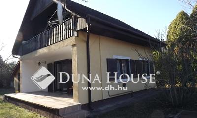 Eladó Ház, Veszprém megye, Balatonudvari, Parközeli