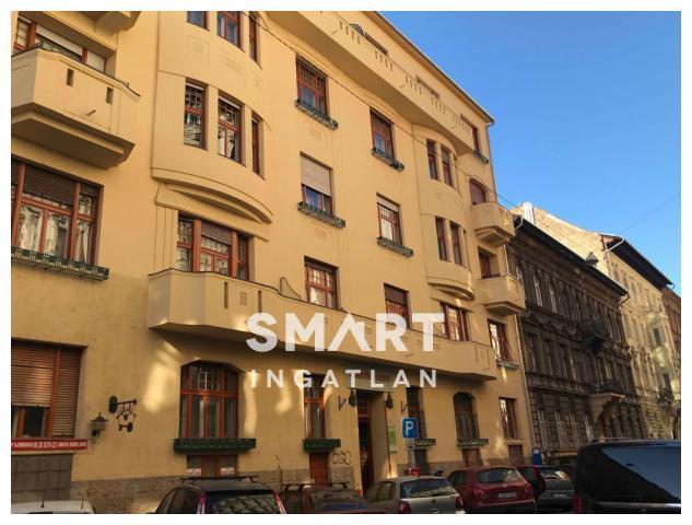 Eladó Lakás, Budapest, 6 kerület, Andrássy út közelében eladó lakás