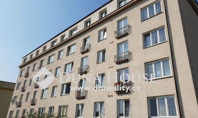Prodej bytu, Liberijská, Praha 6 Vokovice