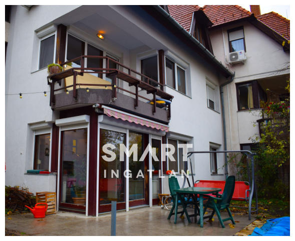 Eladó Ház, Budapest, 2 kerület,