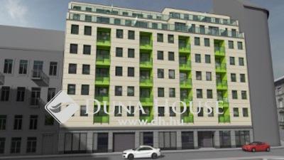Eladó Lakás, Budapest, 8 kerület, Újépítésű, legújabb technológiák,a körút közelében