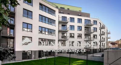 Prodej bytu, Pod Radnicí, Praha 5 Košíře