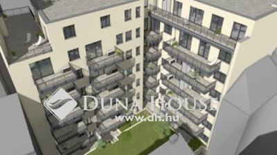 Eladó Lakás, Budapest, 8 kerület, Újépítésű, teraszos, a körút közelében