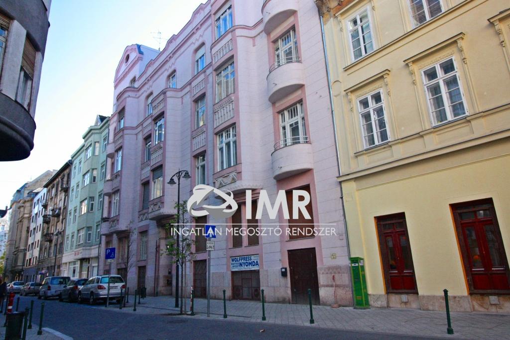 lakás - Budapest, VIII. kerület