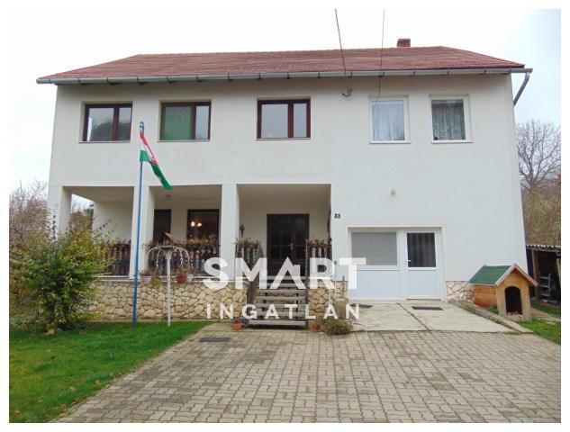 Eladó Ház, Győr-Moson-Sopron megye, Románd,