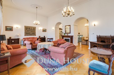 Eladó lakás, Budapest 1. kerület, Várkert bazár mellett, Dunai Panoráma