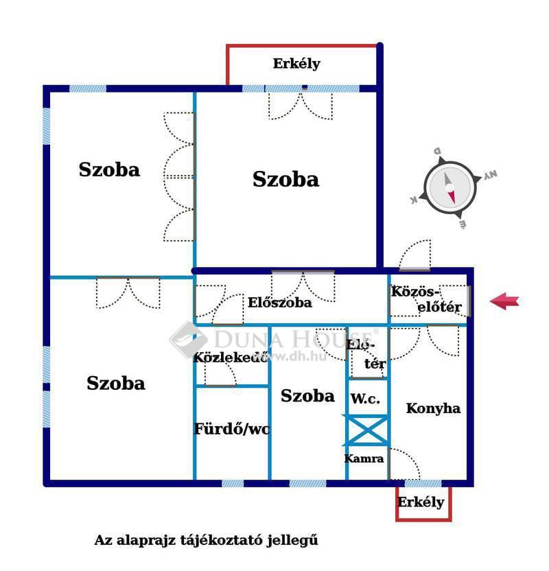 Eladó Lakás, Budapest, 11 kerület, Teljes budai panoráma, két terasz, jól alakítható