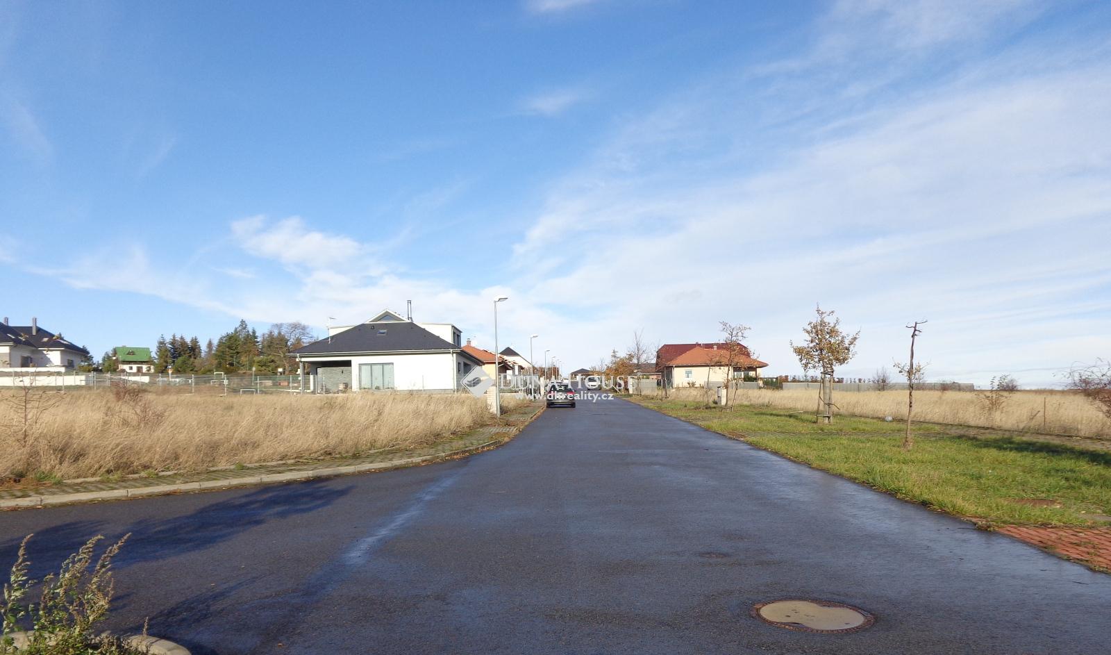 Prodej pozemku, Líšnice, Okres Praha-západ