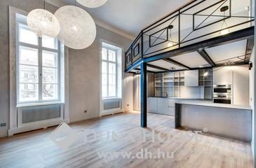 Eladó lakás, Budapest 5. kerület, Luxus - Hild tér