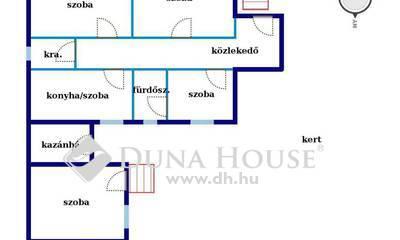 Eladó Ház, Fejér megye, Perkáta, Családi házak