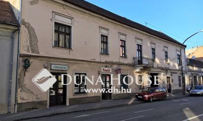 Eladó Irodaház, Komárom-Esztergom megye, Esztergom