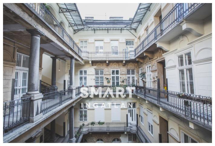 Eladó Lakás, Budapest, 6 kerület, Csengery utca