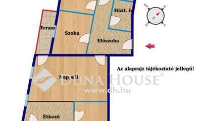 Eladó Lakás, Veszprém megye, Veszprém, Újtelep