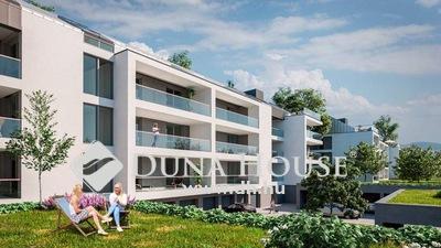 Eladó Lakás, Zala megye, Keszthely, Fsz-i 72 m2 lakás + 19 m2 terasszal