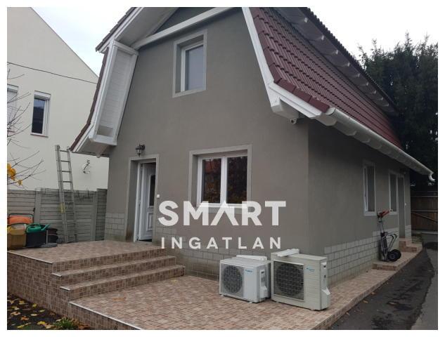 Eladó Ház, Budapest, 22 kerület, Nagytétényi út közelében