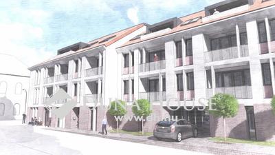 Eladó üzlethelyiség, Zala megye, Zalaegerszeg, Ady Residences, Ny-i 45m2 üzlethelyiség