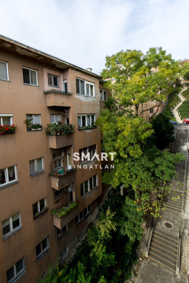 Eladó Lakás, Budapest, 1 kerület,