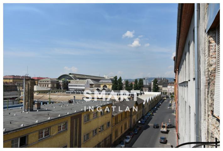 Eladó Lakás, Budapest, 7 kerület,