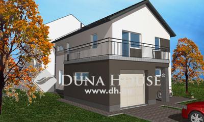 Eladó Ház, Budapest, 22 kerület, ÚJ ÉPÍTÉS, KAMARAERDEI ÚT, 5 SZOBA, GARÁZS, CSOK