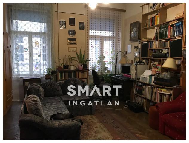 Eladó Lakás, Budapest, 9 kerület, Erkel utca