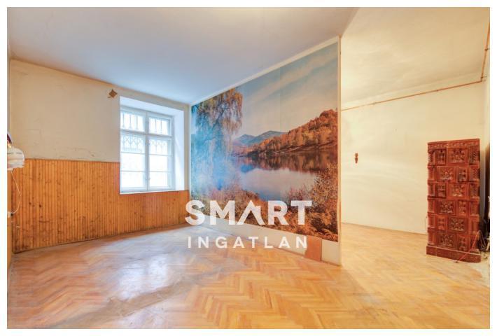 Eladó Lakás, Budapest, 5 kerület, Kiváló elhelyezkedés, felújítandó, jól alakítható