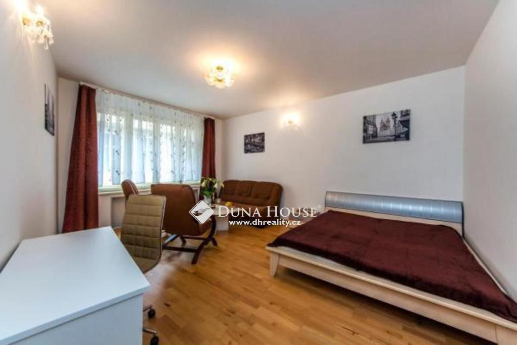 Prodej bytu, Krocínova, Praha 1 Staré Město