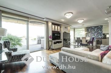 Eladó lakás, Budapest 2. kerület, Lévay utcai luxus, örökpanoráma