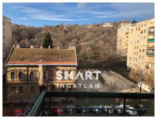 Eladó Lakás, Budapest, 2 kerület, Harcsa utca