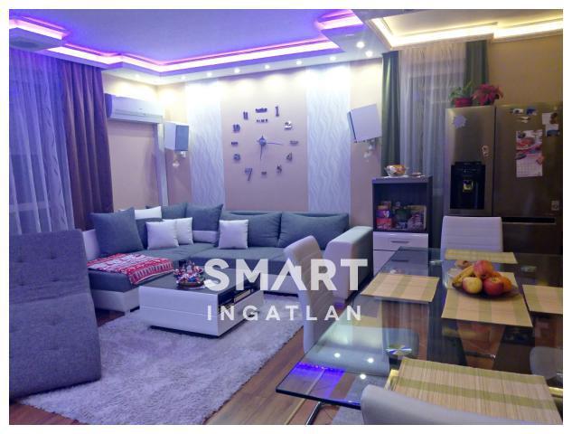 Eladó Lakás, Győr-Moson-Sopron megye, Győr, Ménfőcsanakon 71 nm-es 3 szobás újszerű lakás!