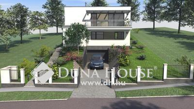 Eladó Ház, Pest megye, Budaörs, Gyönyörű új építésű minimalista ház a Törökugratón