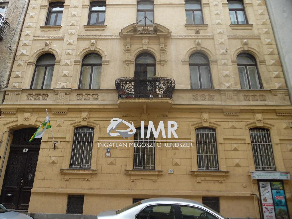 üzlethelyiség - Budapest, VIII. kerület