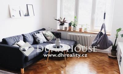 Prodej bytu, Jeremenkova, Praha 4 Braník