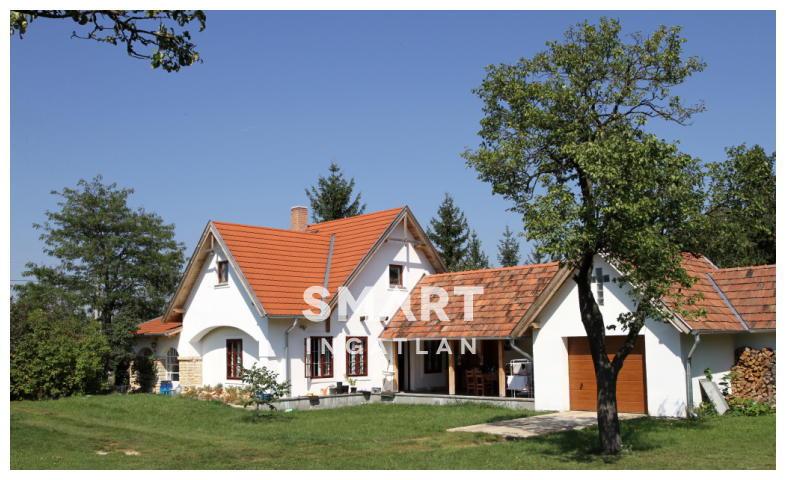 Eladó Ház, Veszprém megye, Nagyvázsony,