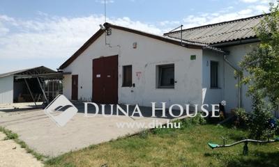 Eladó Ipari ingatlan, Pest megye, Tura, Turai Kastélytól 1,8 km