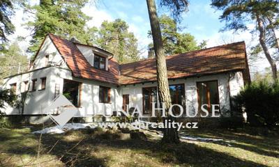 Prodej domu, Březová-Oleško, Okres Praha-západ