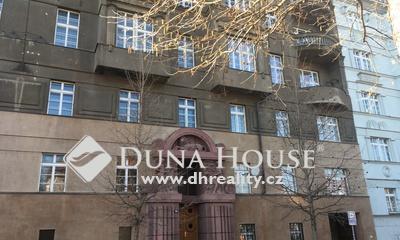 Prodej bytu, Bubenečská, Praha 6 Bubeneč