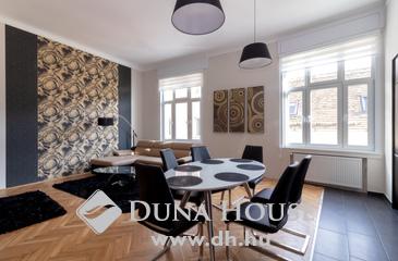 Eladó lakás, Budapest 5. kerület, EXKLUZÍV LAKÁS A KECSKEMÉTI UTCÁBAN!