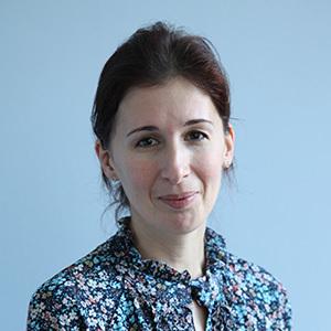 Makkay Katalin