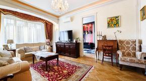 Eladó lakás, Budapest 6. kerület, Városligeti fasor