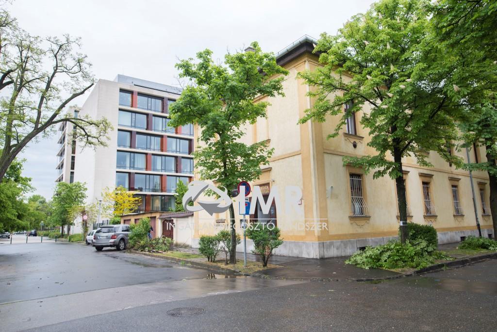 iroda - Budapest, VIII. kerület